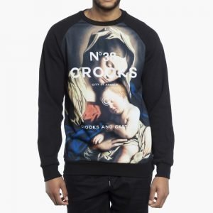 Crooks & Castles Pillager Crew Sweatshirt