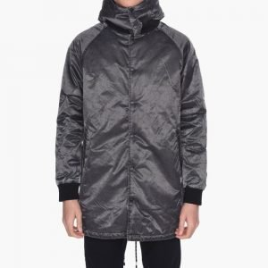 Crooks & Castles Shadow Trenchcoat