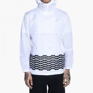 Crooks & Castles Sidewinder Anorak Jacket