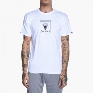 Crooks & Castles Slanging Tee