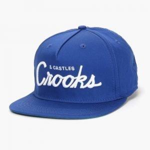 Crooks & Castles Team Crooks Snapback