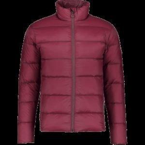 Cross Sportswear Light Down Jacket Untuvatakki
