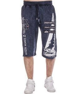 Cruiser Shorts Navy