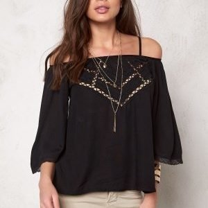 Culture Aasmund Blouse Black
