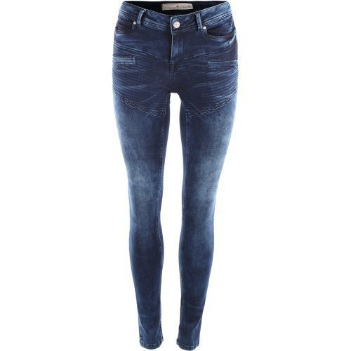 Culture Dove Jeannina Fit Jeans Blue 1025