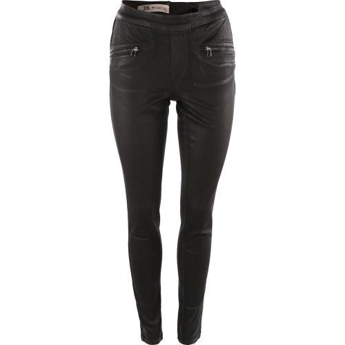 Culture Elvin Jeggings Black
