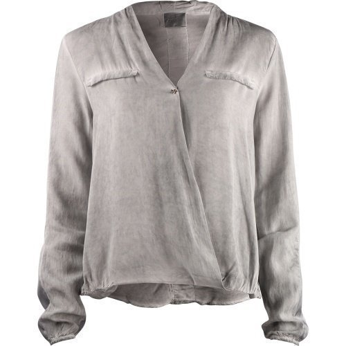 Culture Jarvis Blouse Light Grey
