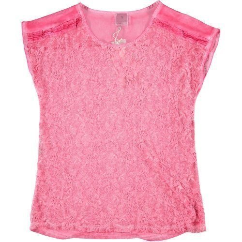 Culture Kalyn Blouse Pink