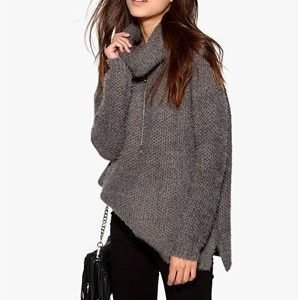 Culture Reanna Knit Jumper Skiffer