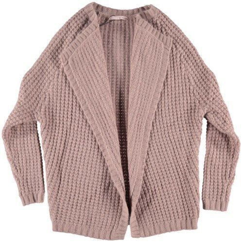 Custommade Amanda cardigan Pink
