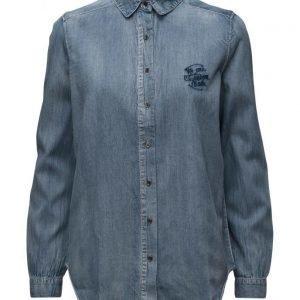 Custommade Felipa pitkähihainen paita