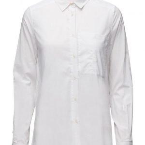 Custommade Ine pitkähihainen paita
