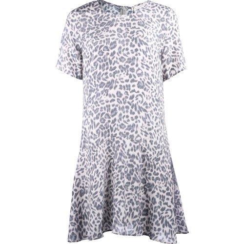 Custommade Richarda Dress Paloma Grey