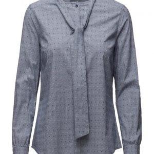 Custommade Sebora pitkähihainen paita