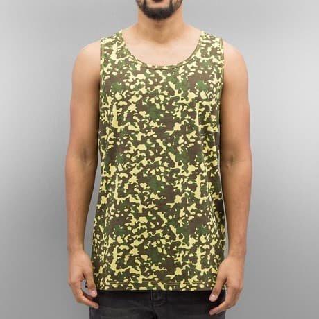 Cyprime Hihaton Paita Camouflage