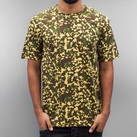 Cyprime T-paita Camouflage