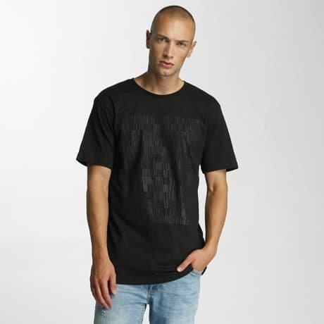 Cyprime T-paita Musta