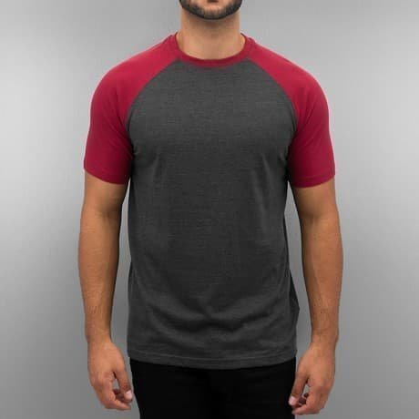 Cyprime T-paita Punainen