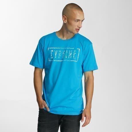 Cyprime T-paita Turkoosi