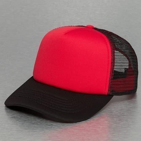Cyprime Verkkolippis Punainen