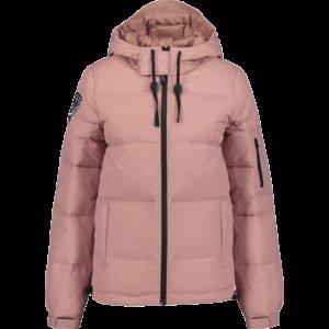 D. Brand Eskimå Jacket Untuvatakki