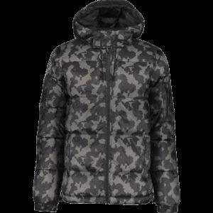 D. Brand Igloo Jacket Untuvatakki