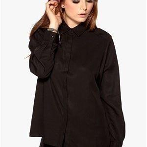 D.Brand Agnes Shirt Black