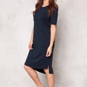 D.Brand Ellen Tee Dress Mood Indigo