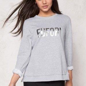 D.Brand Eufori Sweatshirt Grey