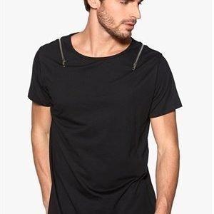 D.Brand Love T-shirt Black