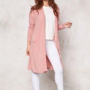 D.Brand Malin Cardigan Pink
