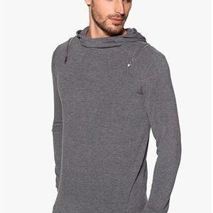 D.Brand Salomon Antracit Grey