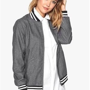 D.Brand Wool Jacket Grey