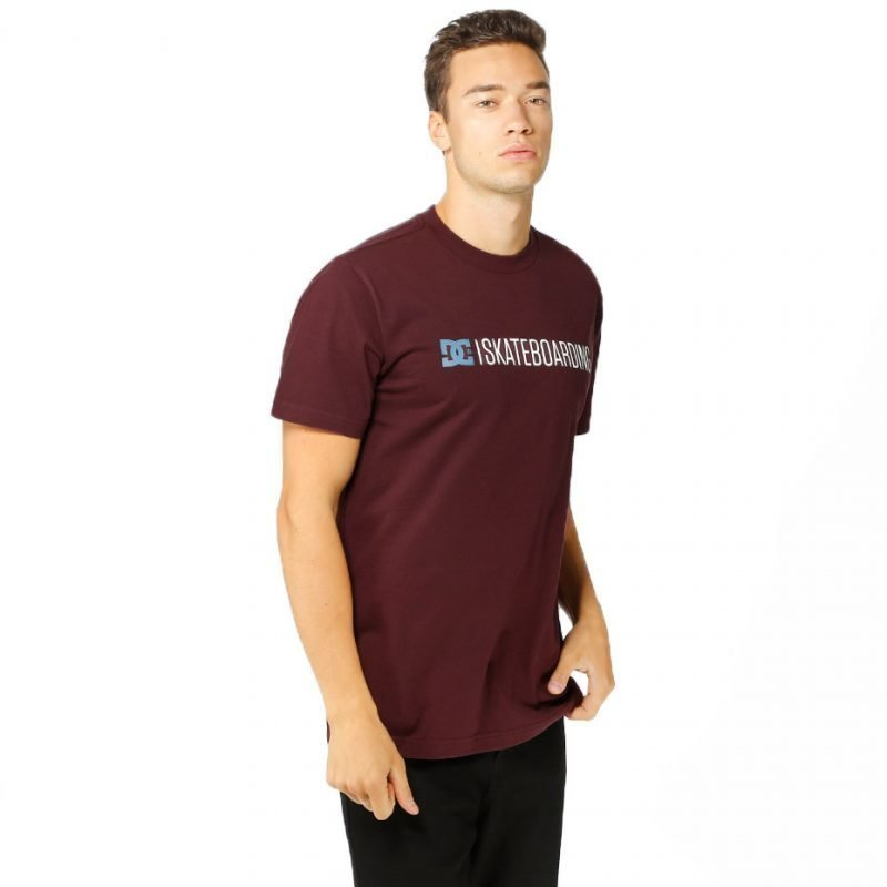 DC Minimal -t-paita