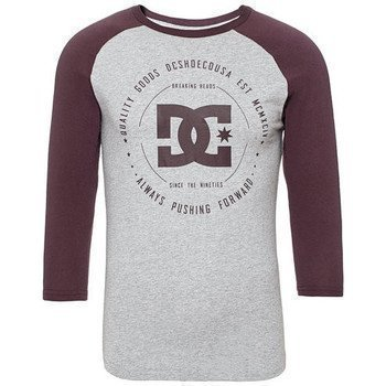 DC Shoes T-paita pitkähihainen t-paita