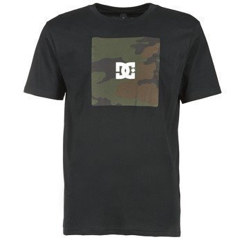 DC Shoes THE BOX SS lyhythihainen t-paita