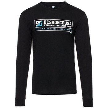 DC Shoes paita pitkähihainen t-paita