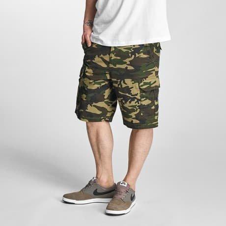 DC Shortsit Camouflage