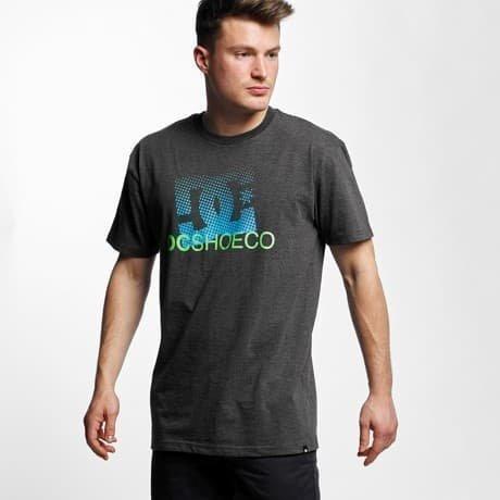 DC T-paita Harmaa