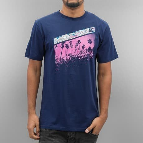 DC T-paita Sininen