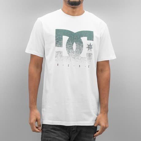 DC T-paita Valkoinen