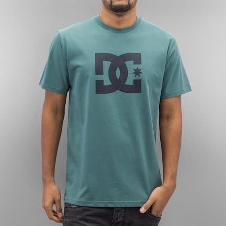 DC T-paita Vihreä