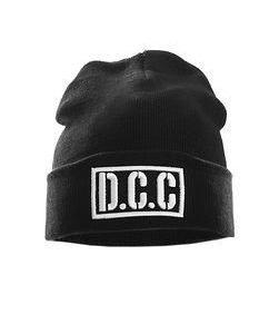 DCC Beanie Black