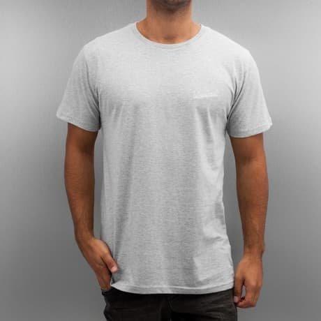 DEDICATED T-paita Harmaa
