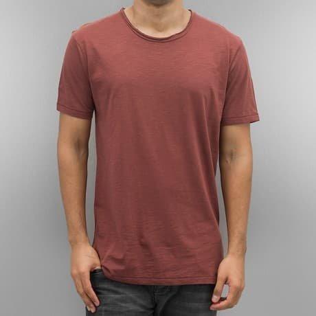 DEF T-paita Punainen