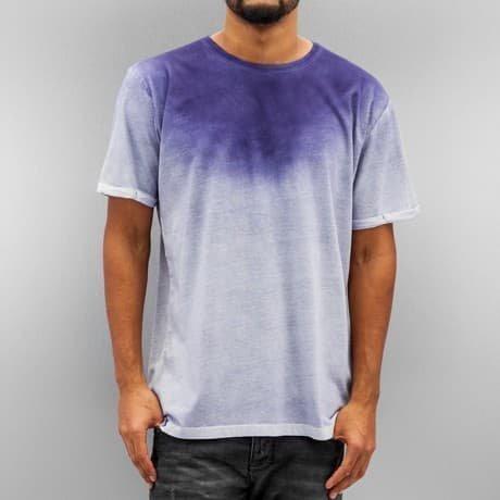 DEF T-paita Purpuranpunainen