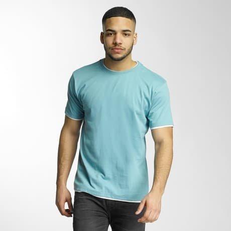 DEF T-paita Sininen