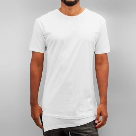 DEF T-paita Valkoinen