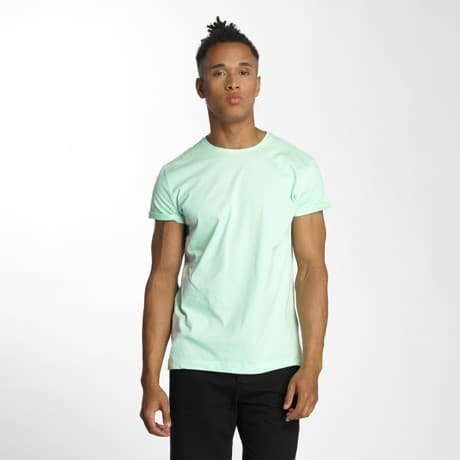 DEF T-paita Vihreä