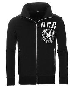 DISTV3 Sweater Black